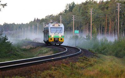Y-tåg utan byte Helsingfors-Hangö